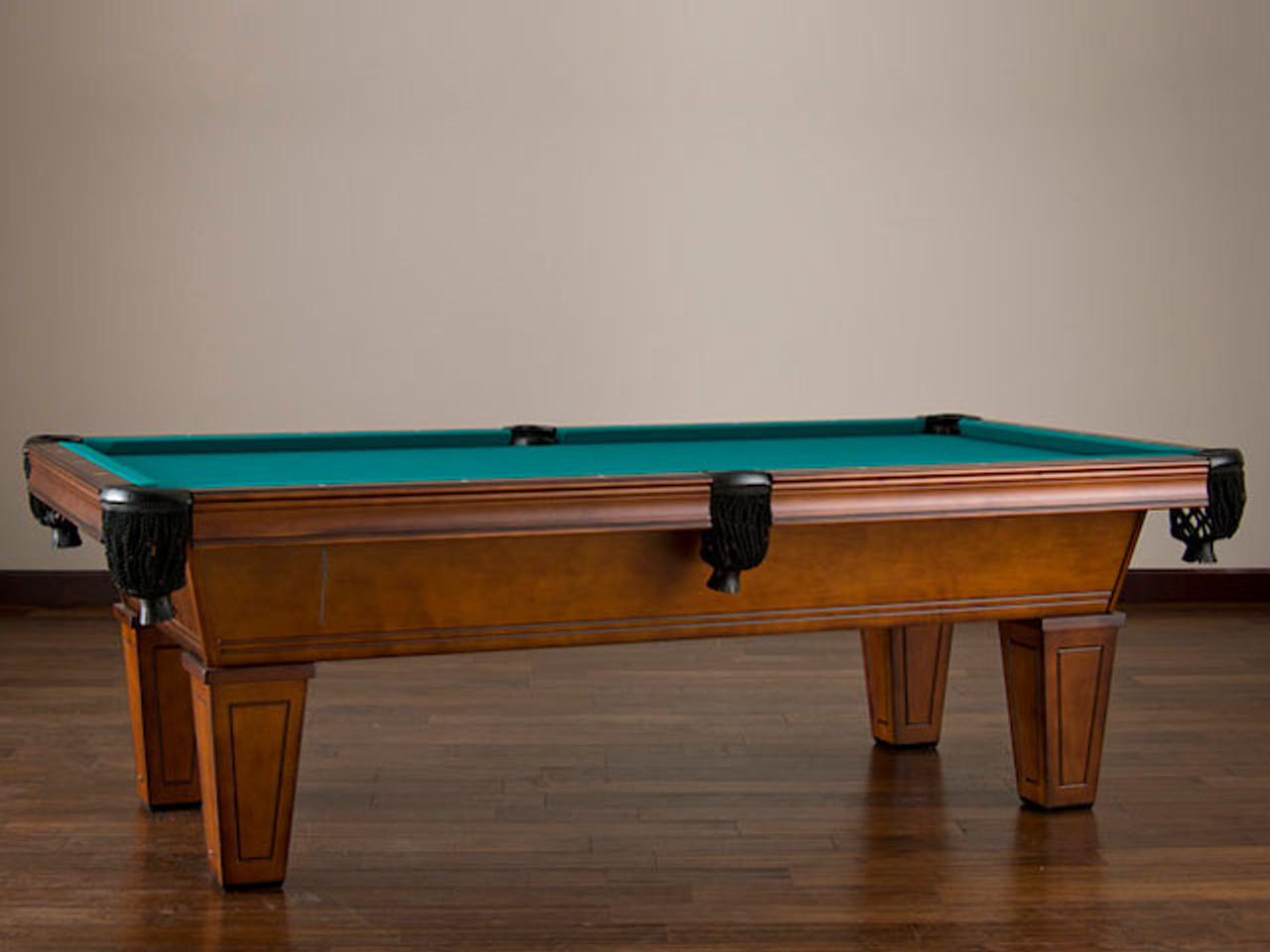American Heritage Billiards Avon The Pool Table Store - American heritage artero pool table
