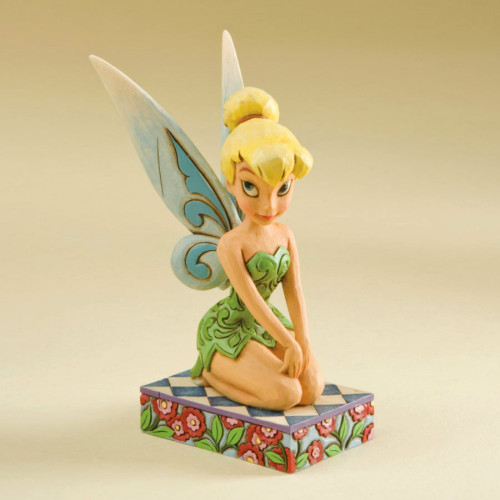 "Jim Shore Disney Traditions - Tinker Bell ""A Pixie Delight"" 4011754"