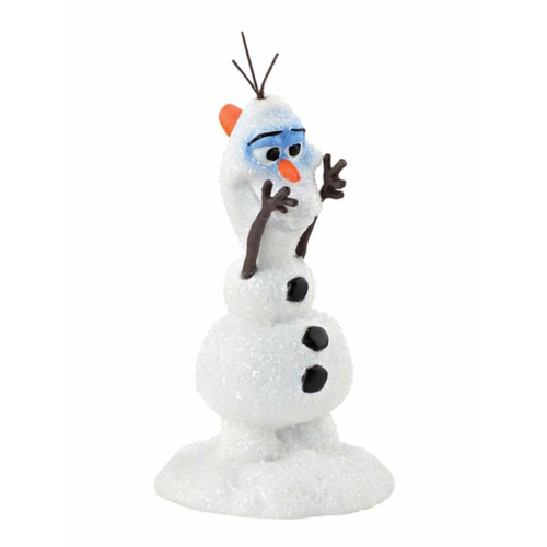 Department 56- Frozen Village- Olaf New Nose Accessory