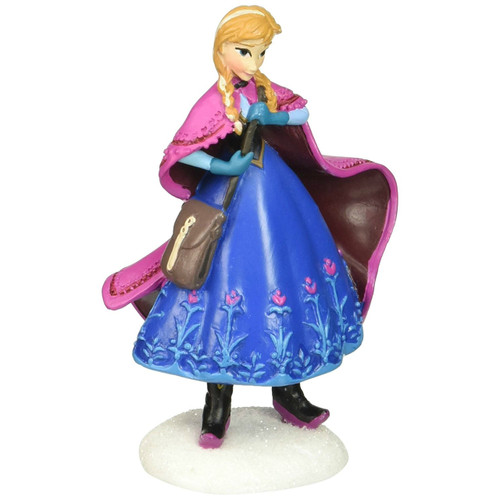 Department 56- Frozen Village- Anna Accessory