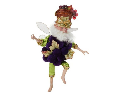 Mark Roberts -  Small Grape Fairy
