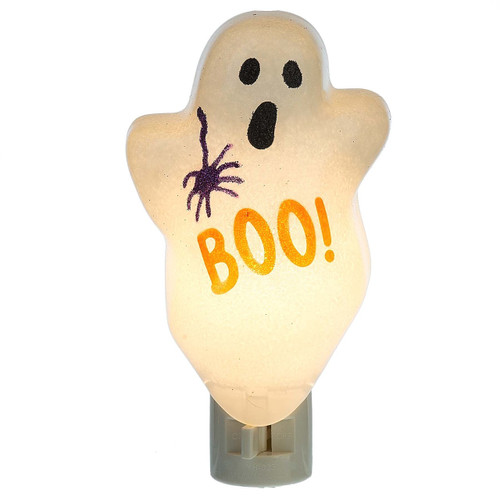 Boo Ghost Night Light