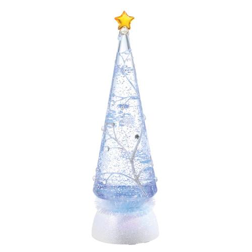 LED Tree Shimmer
