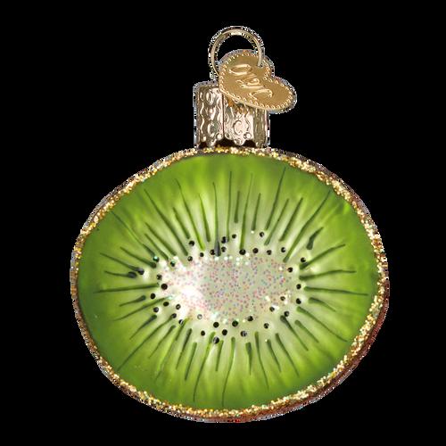 Old World Christmas - Kiwi Ornament
