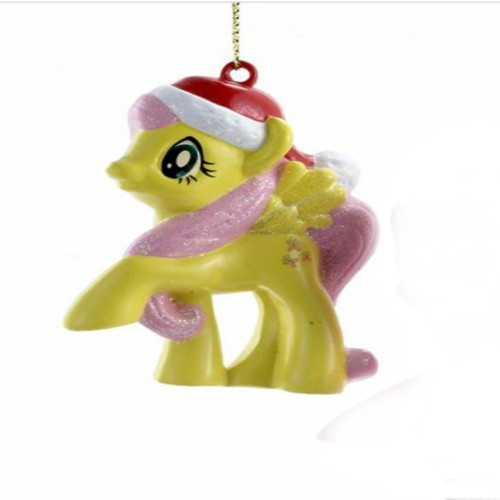 My Little Pony Fluttershy Ornament