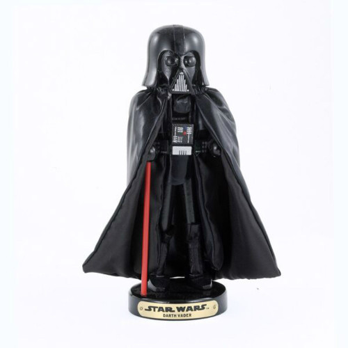 "10"" Star Wars Darth Vader Nutcracker"