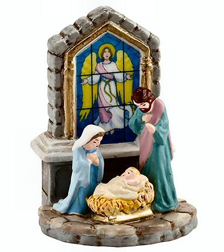 Department 56- Dickens' Village Accessories- Nativity