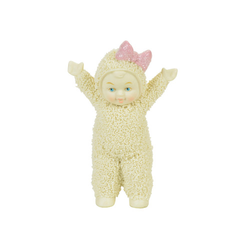 Department 56 - Snowbabies - XOXO From The Heart