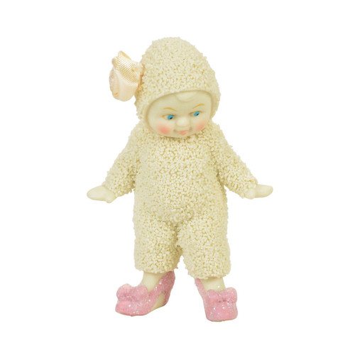 Department 56 - Snowbabies - You're The Best Gift