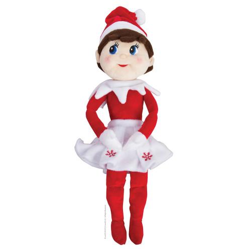 Elf on the Shelf - Blue-Eyed Girl Plushee Pals