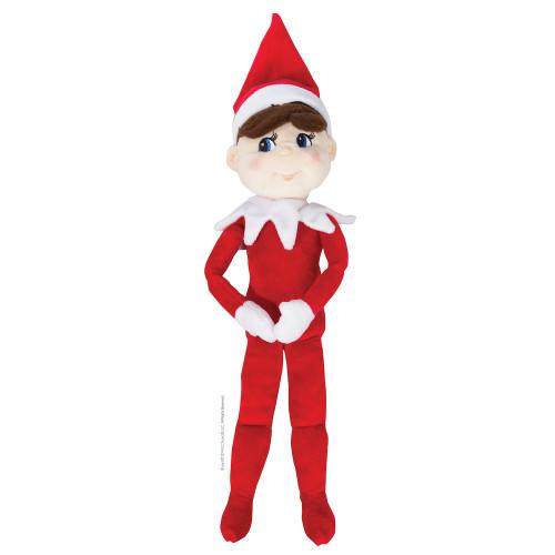 Elf on the Shelf - Blue-Eyed Boy Plushee Pals
