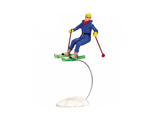 LEMAX- Weekend Skier Accessory