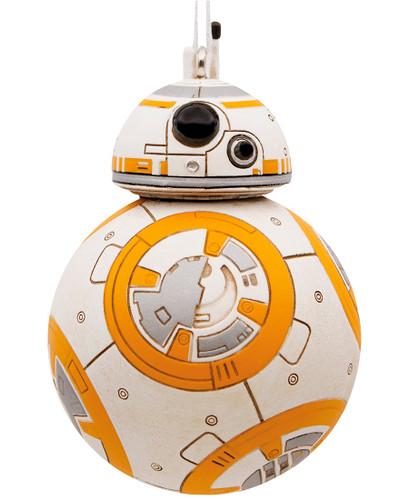 Hallmark Star Wars BB-8 Ormament