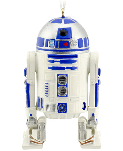 Hallmark Star Wars- R2D2 Ornament