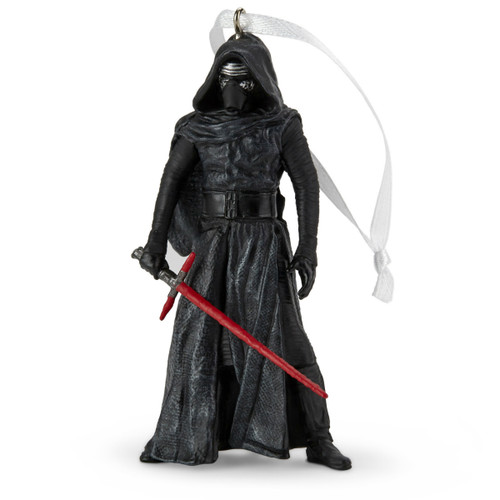 Hallmark Star Wars- Kylo Ren Ornament