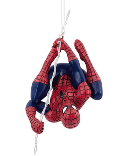 Hallmark- Ultimate Spider-Man Ornament