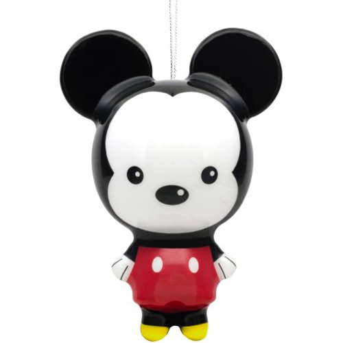 Hallmark Disney- Deco Mickey Mouse Ornament