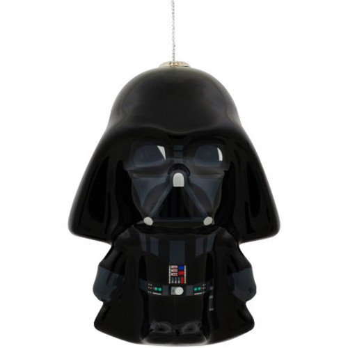 Hallmark Star Wars- Deco Darth Vader Ornament