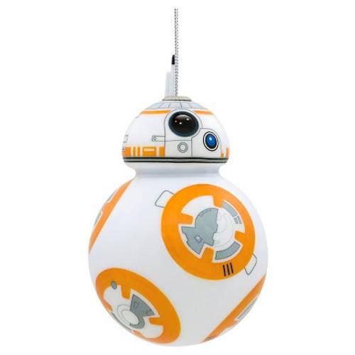 Hallmark Star Wars- Deco BB-8 Ornament