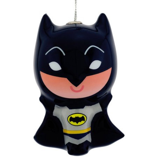 Hallmark- Deco Batman Ornament