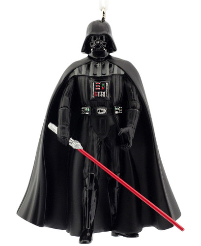 Hallmark Star Wars- Darth Vader Ornament