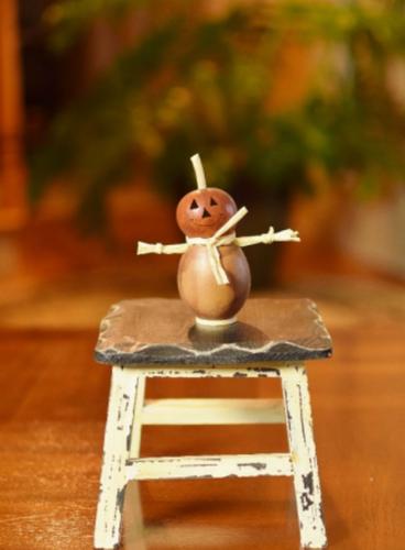 Meadowbrooke Gourds- Mini Fall Dexter
