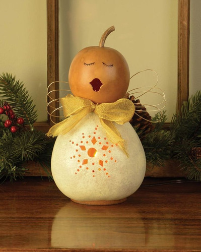 Meadowbrooke Gourds- Mini Winter Julia