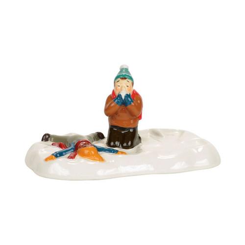 Department 65 - Christmas Village - Snow Much Fun
