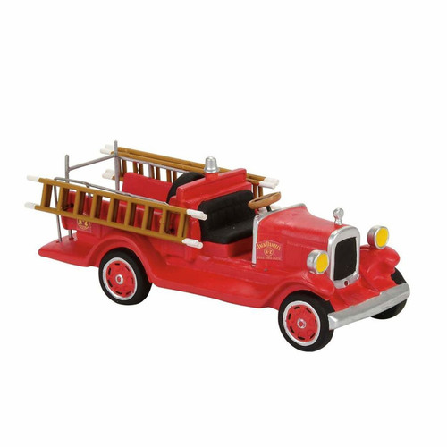 Department 56 - Jack Daniel Old Fire Brigade