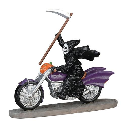 LeMax - Grim Rider
