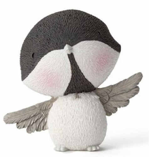"Stacey Yakula Mini Bird Figurine 3"""