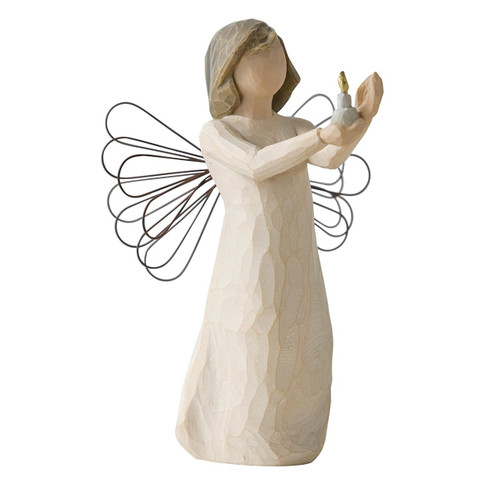 Willow Tree Angel of Hope by Susan Lordi