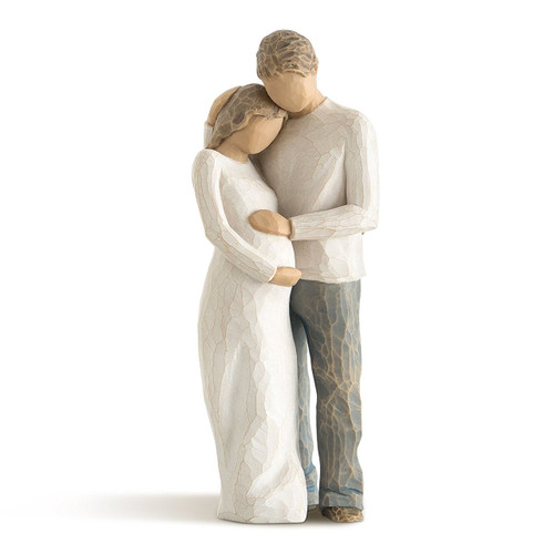 Willow Tree Home figure by Susan Lordi