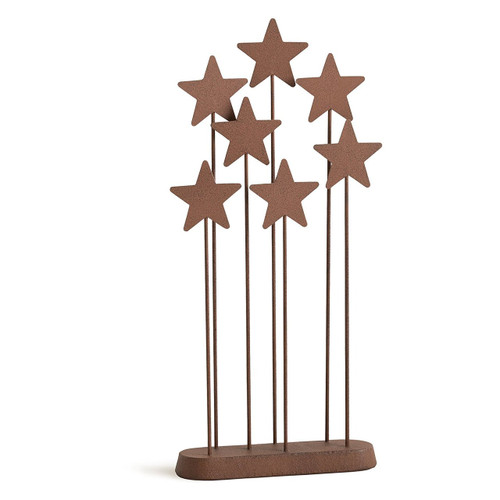Willow Tree Metal Star Backdrop by Susan Lordi