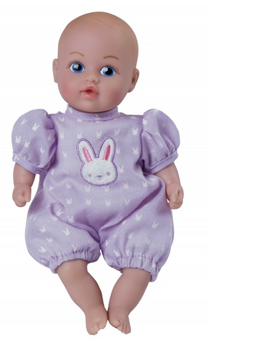 Adora Baby Tots- Lavender Onesie Doll