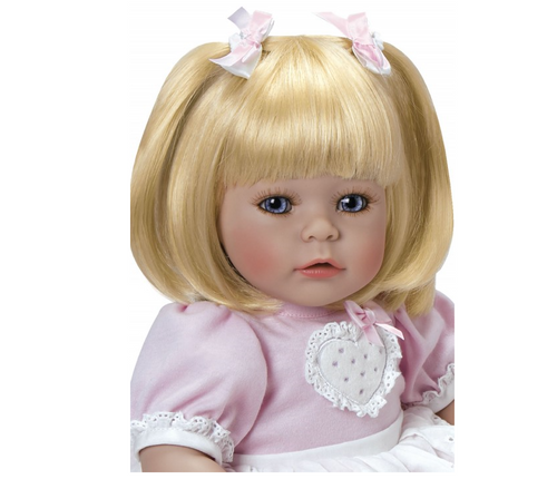 Adora- Hearts Aflutter Baby Doll