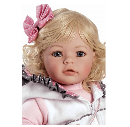 Adora- Cat's Meow Blonde Baby Doll