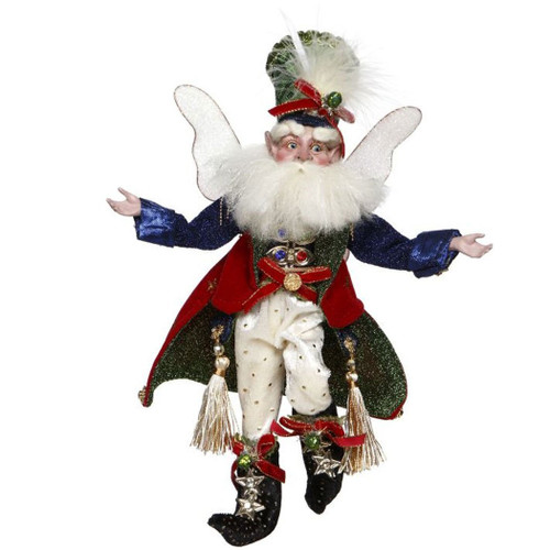 Mark Roberts Fairies Christmas Nutcracker Fairy Small 11 inch