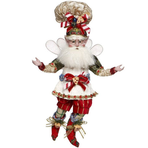 Mark Roberts Fairies Pastry Maker Fairy Small 10 inch