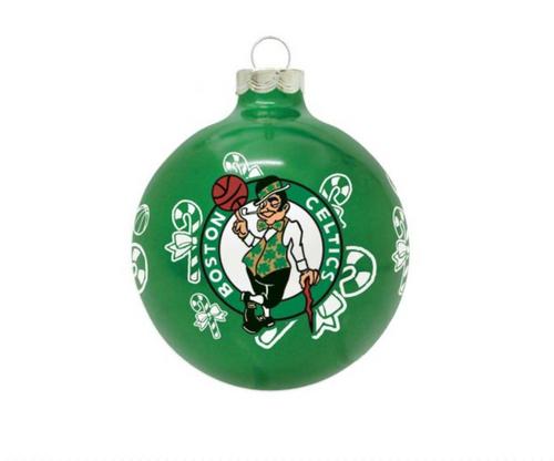 Boston Celitcs Ornament
