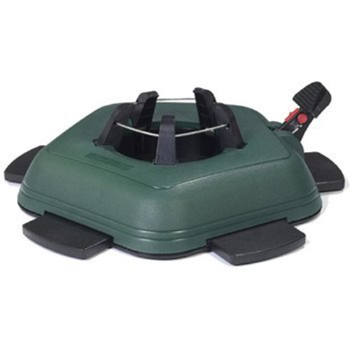 Krinner's Christmas Tree Genie 1 Gallon Large Christmas Tree Stand **Includes Free Shipping