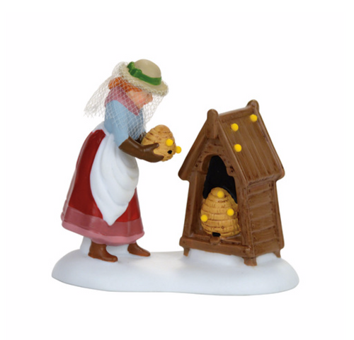 Department 56 - Dickens Village - Honey Harvest