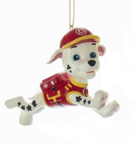 Marshall - Paw Patrol Ornament