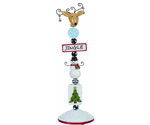 Jingle Talking Totem