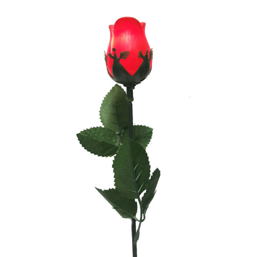 LED Battery Operated Rose