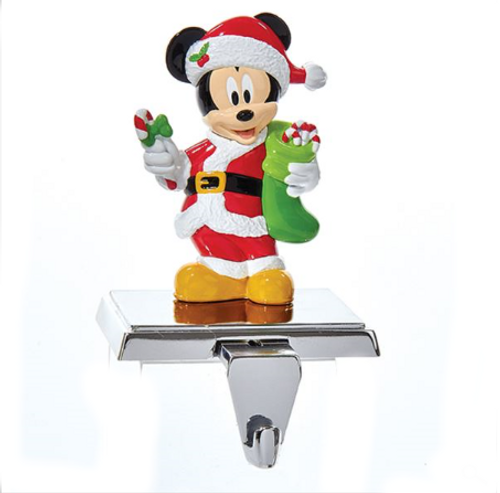 Mickey Stocking Holder