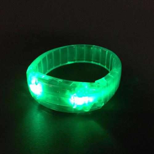 LED Green Bracelet