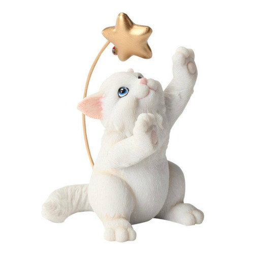 Charming Purrrsonalities - The Stars Are Within Your Reach