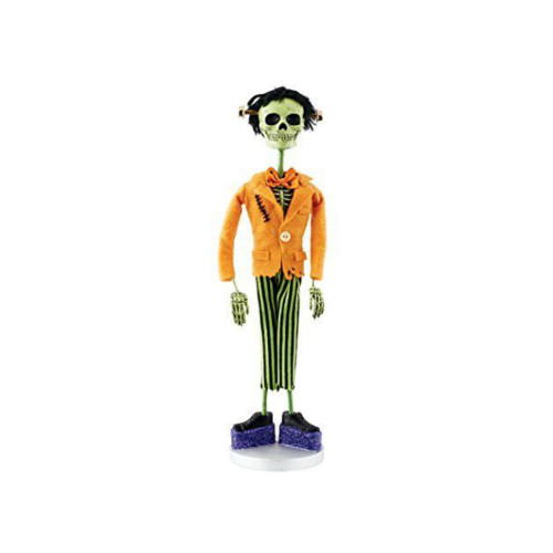 Department 56 - Skeleton Frankenstein