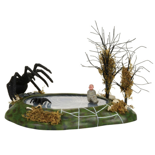 Department 56 - Halloween Village - Animated Nightmare
